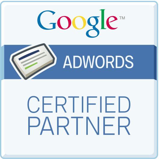 Google Partner Certificado -BTL Marketing Digital - Aumente sus ventas